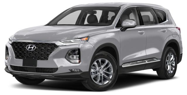 2019 Hyundai Santa Fe Arlington, MA 5NMS3CADXKH002859