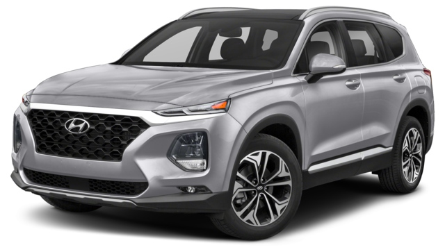 2019 Hyundai Santa Fe Arlington, MA 5NMS5CAA9KH014422