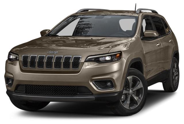 2019 Jeep Cherokee Detroit Lakes, MN 1C4PJMCX1KD111955