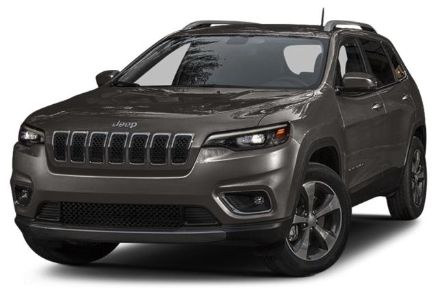 2019 Jeep Cherokee Detroit Lakes, MN 1C4PJMLX5KD111960