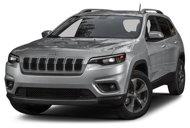 2019 Jeep Cherokee Detroit Lakes, MN 1C4PJMCBXKD111957