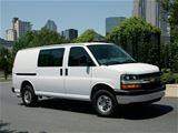2015 Chevrolet Express 3500 Laredo, Tx. 1GBZGZFG0F1131464