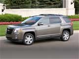 2015 GMC Terrain Richmond, VA 2GKALSEK2F6386877