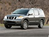 2015 Nissan Armada The Dalles, OR 5N1AA0NC1FN620660