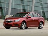 2014 Chevrolet Cruze Mineola, TX and Pittsburg, TX 1G1PC5SB3E7317795