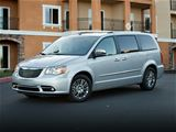 2014 Chrysler Town & Country Fort Wayne 2C4RC1GG2ER453816