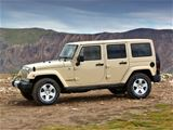 2014 Jeep Wrangler Unlimited Amarillo, TX 1C4BJWDG9EL322089