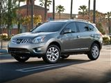 2013 Nissan Rogue Cincinnati, OH JN8AS5MV8DW666306