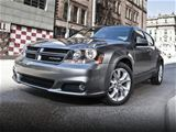 2014 Dodge Avenger Chicago, IL 1C3CDZBG9EN182733