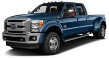 2016 Ford F-350 Marion, IL 1FT8W3DT6GEC10865