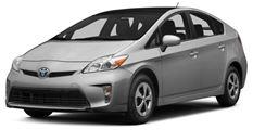 2015 Toyota Prius Springfield, OH JTDKN3DU0F0482101