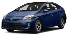 2015 Toyota Prius serving Kingston, MA JTDKN3DU5F0423206