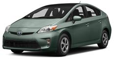 2015 Toyota Prius Kalamazoo, MI JTDKN3DU1F1865524