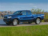 2015 Toyota Tacoma serving Kingston, MA 5TFTX4CN8FX053732