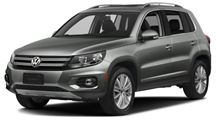 2017 Volkswagen Tiguan Limited Inver Grove Heights, MN WVGBV7AX0HK044347