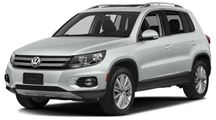 2017 Volkswagen Tiguan Inver Grove Heights, MN WVGBV7AX7HK029568