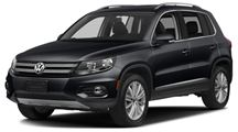 2017 Volkswagen Tiguan Limited Inver Grove Heights, MN WVGBV7AX2HK044463