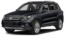 2017 Volkswagen Tiguan Limited Sarasota, FL WVGAV7AX2HK047102