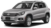 2017 Volkswagen Tiguan Limited Sarasota, FL WVGAV7AX1HK050704