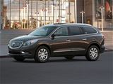 2016 Buick Enclave Indianapolis, IN 5GAKRBKD6GJ117310