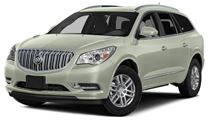 2016 Buick Enclave Mitchell, SD 5GAKVCKD0GJ271903