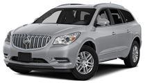 2016 Buick Enclave Cincinnati, OH 5GAKRBKD3GJ261686