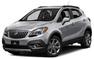 2016 Buick Encore Mitchell, SD KL4CJFSB6GB547794