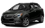 2016 Buick Encore Mitchell, SD KL4CJ2SM3GB664906