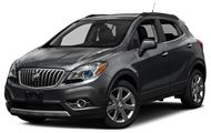 2016 Buick Encore Mitchell, SD KL4CJGSB4GB712490