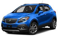 2016 Buick Encore Mitchell, SD KL4CJFSB2GB720081