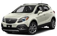 2016 Buick Encore Mitchell, SD KL4CJFSB1GB712344