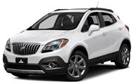 2016 Buick Encore Mitchell, SD KL4CJASB7GB669504