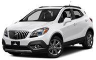 2016 Buick Encore Cincinnati, OH KL4CJASB9GB571204