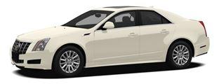 2013 Cadillac CTS Atlanta, GA 1G6DF5E57D0167515