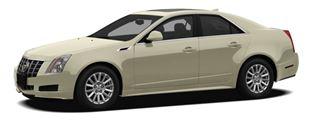 2013 Cadillac CTS Atlanta, GA 1G6DP5E30D0159851