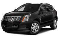 2016 Cadillac SRX Cincinnati, OH 3GYFNEE35GS569158