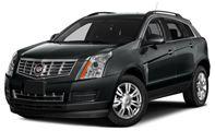 2016 Cadillac SRX Cincinnati, OH 3GYFNEE38GS569400
