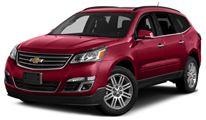 2016 Chevrolet Traverse Midland, MI 1GNKRGKDXGJ121394