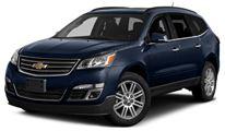 2016 Chevrolet Traverse Cincinnati, OH 1GNKRFKD4GJ268501