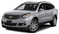 2016 Chevrolet Traverse Oklahoma City, OK 1GNKRFED3GJ112249