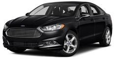 2016 Ford Fusion Mitchell, SD 3FA6P0T98GR406009