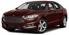 2016 Ford Fusion The Dalles, OR 3FA6P0H98GR116426