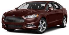 2013 Ford Fusion Los Angeles, CA 3FA6P0HR7DR325183