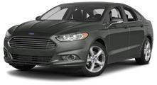 2016 Ford Fusion Memphis, TN 1FA6P0HD9G5132934