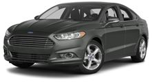2015 Ford Fusion Los Angeles, CA 3FA6P0HD9FR280870