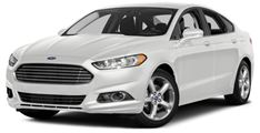2016 Ford Fusion Mitchell, SD 3FA6P0HD7GR315276