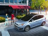 2016 Ford C-Max Energi The Dalles, OR 1FADP5CU9GL119074
