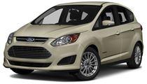 2015 Ford C-Max Hybrid Asheville, NC 1FADP5BU7FL115346