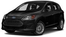 2015 Ford C-Max Hybrid Memphis, TN 1FADP5AU8FL120718