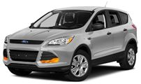 2016 Ford Escape Greenwich, NY 1FMCU9G90GUC85338